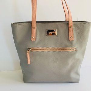 Nine West multi functional tote bag